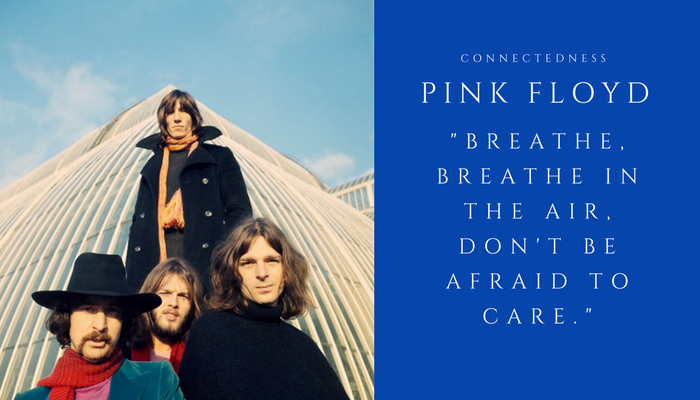 2018 PINK FLOYD - connectedness