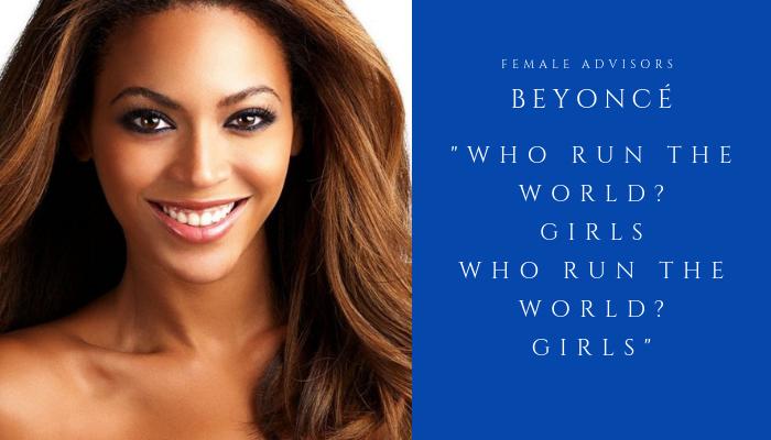 2018 BEYONCE - who runs the world girls